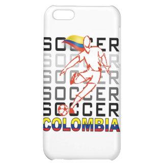Colombia Copa America iPhone 5C Cases