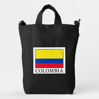 Colombia Duck Bag