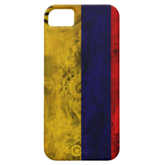 Colombia Flag iPhone 5 Case