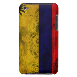 Colombia Flag iPod Touch Case-Mate Case