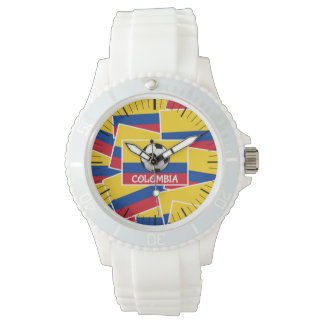 Colombia Football Watch