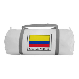 Colombia Gym Bag