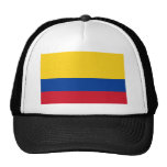 colombia hats