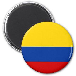 Colombia Iman De Frigorífico