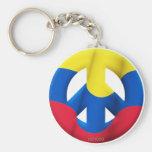 Colombia Llaveros Personalizados