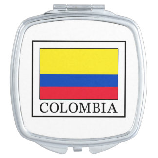 Colombia Mirror For Makeup