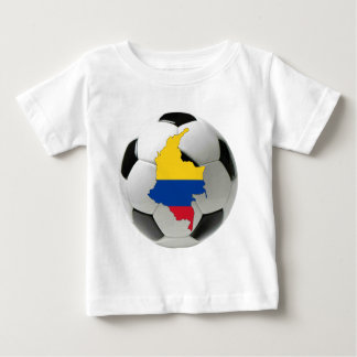 Colombia national team shirt