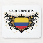 Colombia [personalize] mouse mats