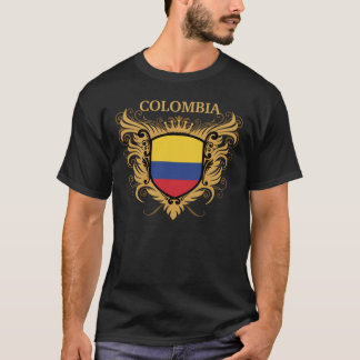 Colombia [personalize] T-Shirt