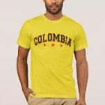 Colombia Playera