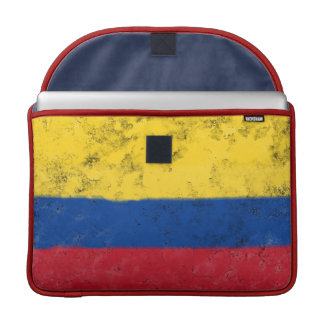 Colombia Sleeve For MacBook Pro