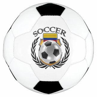 Colombia Soccer 2016 Fan Gear Soccer Ball