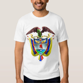 Colombia T Shirt