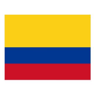 Colombia Tarjetas Postales