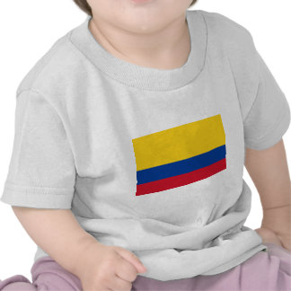 colombia tees