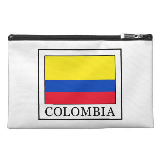 Colombia Travel Accessory Bag