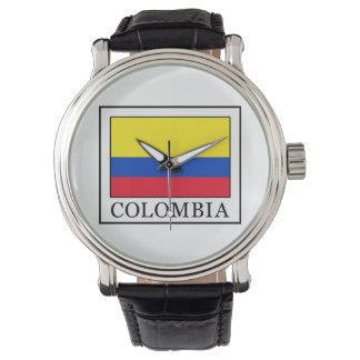Colombia Wristwatch