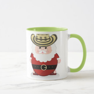 Colombian Chritmas Mug