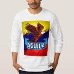 Colombian Eagle 2 Tee Shirt