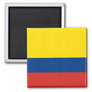 Colombian Flag Fridge Magnets