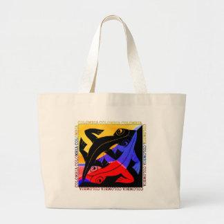 Colombian Lizard Bag