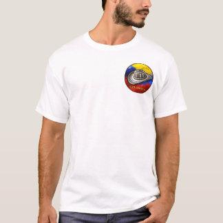 Colombian Sombrero Vueltiao T-Shirt