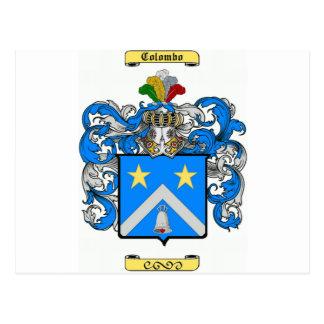 Colombo Postal