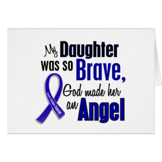Colon Cancer ANGEL 1 Daughter Card