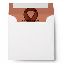 Colon Cancer Envelope