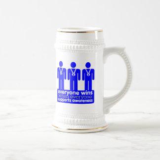 Colon Cancer Everyone Wins With Awareness Mug