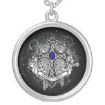 Colon Cancer - Faith Family Prayer Cross Custom Jewelry