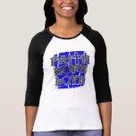 Colon Cancer Faith Hope Love Shirts