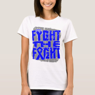 Colon Cancer Fight The Fight T-Shirt