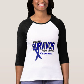 Colon Cancer Future Survivor T-Shirt