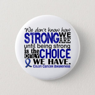 Colon Cancer Quotes Gifts On Zazzle