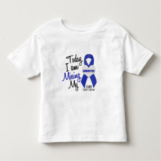 Colon Cancer MISSING MY GRANDMOTHER Toddler T-shirt