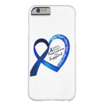 Colon Cancer Suppor Gifts Barely There iPhone 6 Case