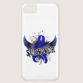 Colon Cancer Survivor 16 iPhone 5C Cover