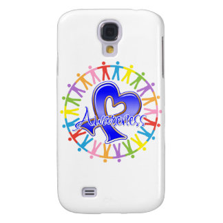 Colon Cancer Unite in Awareness Galaxy S4 Covers