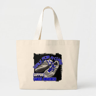 Colon Cancer Walk For A Cure Shoes Bags