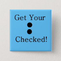 Colon Check Button