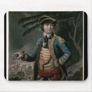 Colonel Benedict Arnold, pub. London, 1776 Mouse Pad
