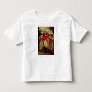 Colonel Colin Mackenzie and his Indian pandits Toddler T-shirt