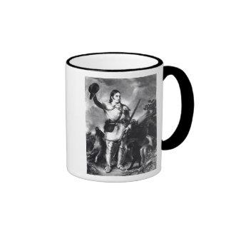 Colonel Davy Crockett Mug