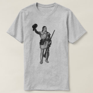 Colonel Davy Crockett T-Shirt