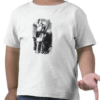 Colonel Davy Crockett Tee Shirt