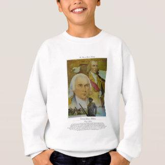 Colonel James Madison Citizen Soldier Sweatshirt