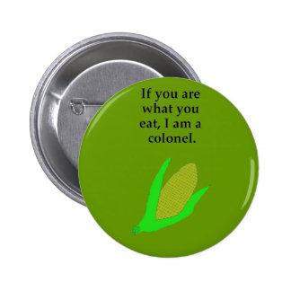 Colonel pin