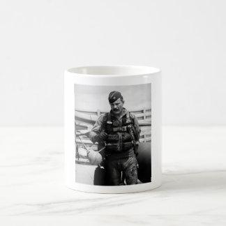 Colonel Robin Olds Coffee Mug
