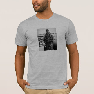 Colonel Robin Olds T-Shirt